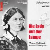 Die Lady mit der Lampe - Florence Nightingale und das Tortendiagramm (MP3-Download)