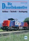 Die Diesellokomotive