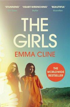 The Girls (eBook, ePUB) - Cline, Emma