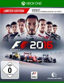 F1 2016 - Limited Edition (Xbox One)