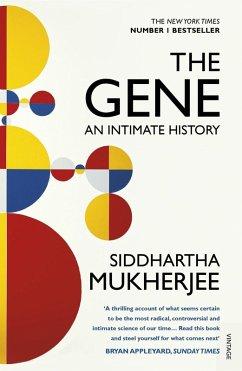 The Gene (eBook, ePUB) - Mukherjee, Siddhartha