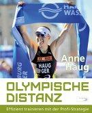Olympische Distanz (eBook, ePUB)