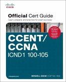 CCENT/CCNA ICND1 100-105 Official Cert Guide