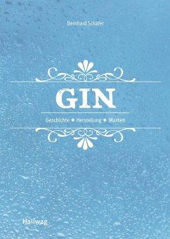 Gin - Schäfer, Bernd