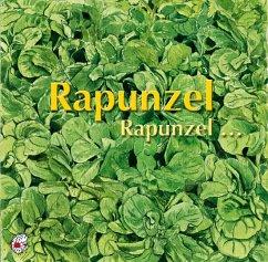 Rapunzel, 1 Audio-CD - Grimm, Jacob; Grimm, Wilhelm