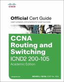 CCNA Routing and Switching ICND2 200-105 Official Cert Guide