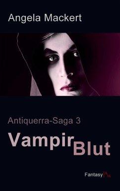 Vampirblut - Mackert, Angela