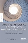 Assessing the Societal Implications of Emerging Technologies