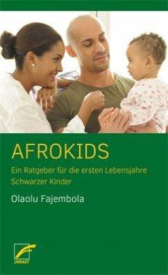 Afrokids - Fajembola, Olaolu
