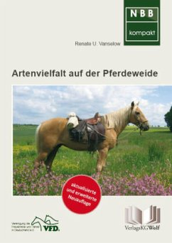 Artenvielfalt auf der Pferdeweide