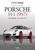 Porsche 911 (997) (eBook, ePUB)