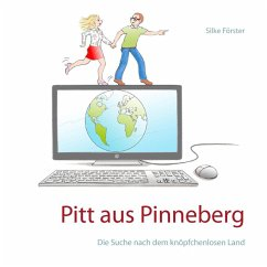 Pitt aus Pinneberg (eBook, ePUB)