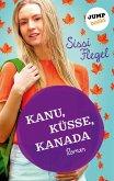 Kanu, Küsse, Kanada: Erster Roman der Mimi-Reihe (eBook, ePUB)