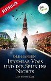 Jeremias Voss und die Spur ins Nichts / Jeremias Voss Bd.3 (eBook, ePUB)