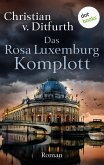 Das Rosa-Luxemburg-Komplott (eBook, ePUB)