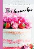 Cheesecakes (eBook, ePUB)