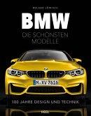 BMW - Die schönsten Modelle (eBook, ePUB)