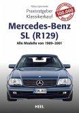 Praxisratgeber Klassikerkauf Mercedes-Benz SL (R129) (eBook, ePUB)