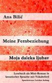 Meine Fernbeziehung / Moja daleka ljubav (eBook, ePUB)