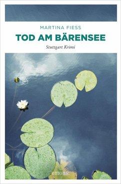 Tod am Bärensee (eBook, ePUB) - Fiess, Martina