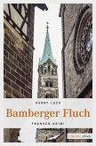 Bamberger Fluch (eBook, ePUB)