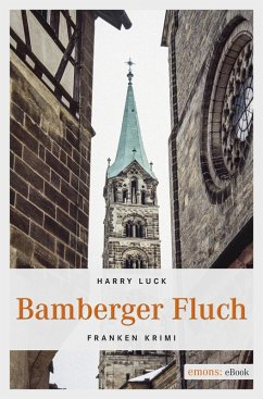 Bamberger Fluch (eBook, ePUB) - Luck, Harry