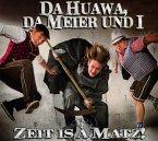 Zeit Is A Matz !