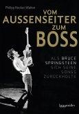 Vom Außenseiter zum Boss (eBook, ePUB)