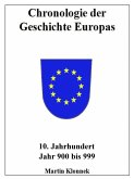 Chronologie Europas 10 (eBook, ePUB)