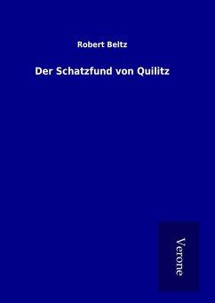 Der Schatzfund von Quilitz