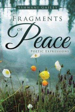Fragments of Peace - Gailey, Ashwani