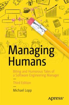 Managing Humans - Lopp, Michael