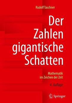 Der Zahlen gigantische Schatten - Taschner, Rudolf