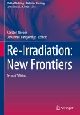 Re-irradiation: New Frontiers