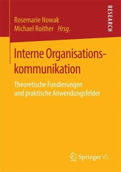 Interne Organisationskommunikation
