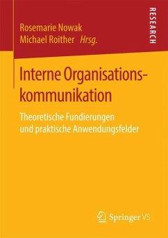 Interne Organisationskommunikation