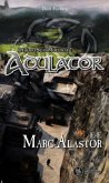 Adulator / Geisterdrache Bd.2