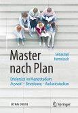 Master nach Plan