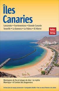 Nelles Guide Îles Canaries (frz. Ausgabe)