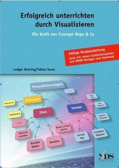 Erfolgreich unterrichten durch Visualisieren - Brüning, Ludger; Saum, Tobias