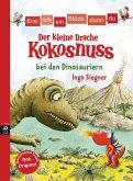 Der kleine Drache Kokosnuss bei den Dinosauriern / Erst ich ein Stück, dann du. Der kleine Drache Kokosnuss Bd.8 (eBook, ePUB)
