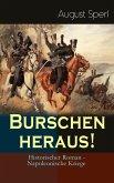 Burschen heraus! (Historischer Roman - Napoleonische Kriege) (eBook, ePUB)