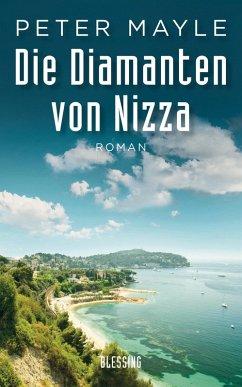 Die Diamanten von Nizza (eBook, ePUB) - Mayle, Peter