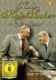 Hallo-Hotel Sacher...Portier! - Die komplette zweite Staffel DVD-Box