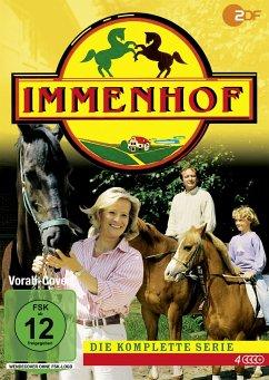 Immenhof - Die komplette Serie DVD-Box