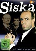 Siska - Folge 47-56 DVD-Box