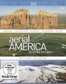 Aerial America - Amerika von Oben: Southwest Collection - 2 Disc Bluray