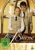 Fünf Sterne - Season 2 DVD-Box