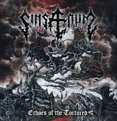 Echoes Of The Tortured (Colored Limited Edition) - Sinsaenum
