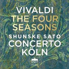 The Four Seasons - Concerto Köln